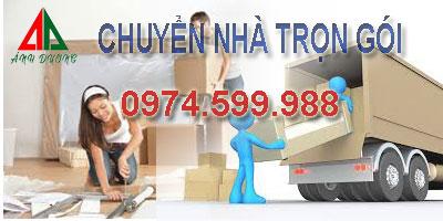 Dịch vụ chuyển đồ Hà Nội